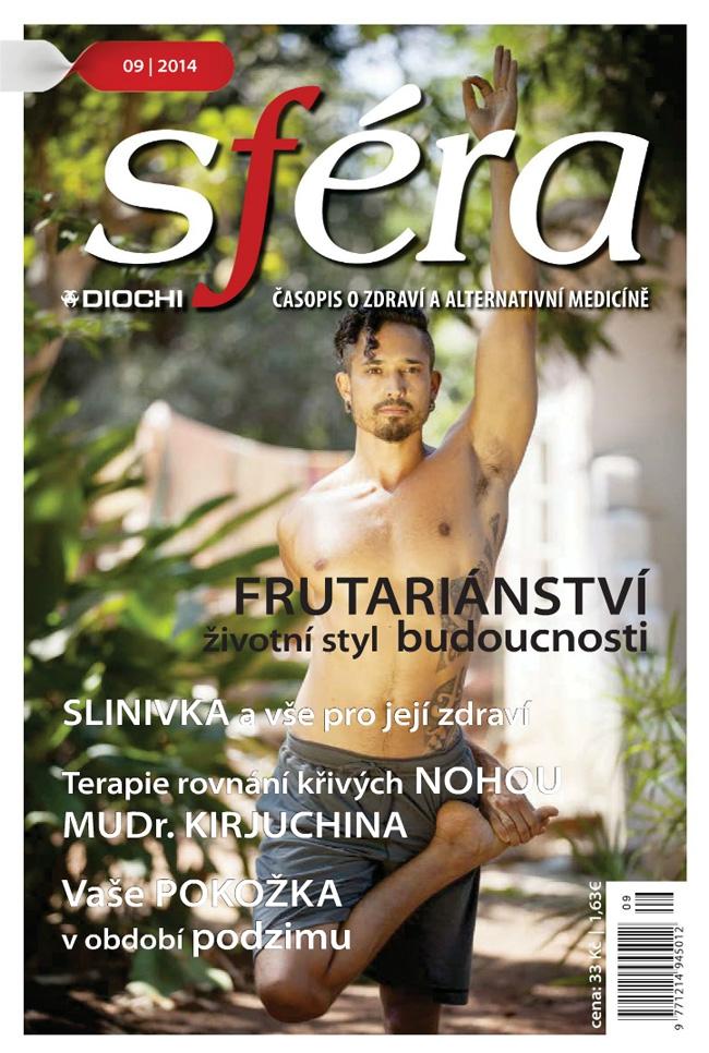 SFÉRA 09/2014