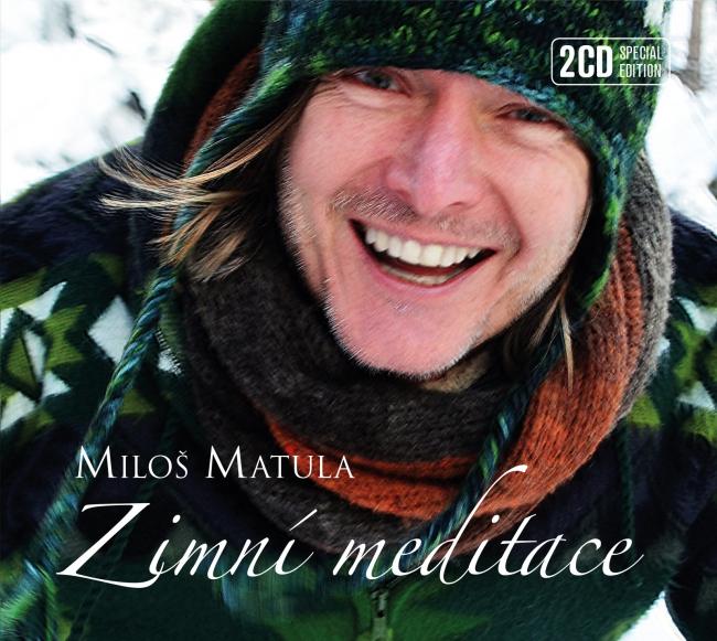 Rozhovor s Milošem Matulou nad jeho novým meditačním CD