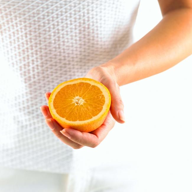 Vitamin krásy  -  vitamin C