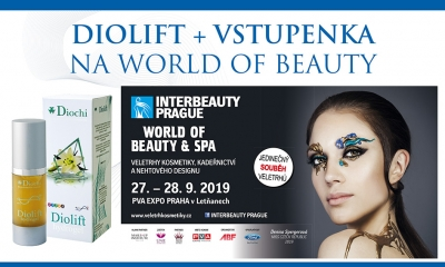 Diochi na World of Beauty