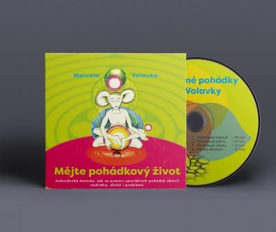 Soutěž o knížku s CD Mějte pohádkový život