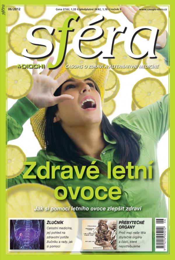 SFÉRA 06/2012
