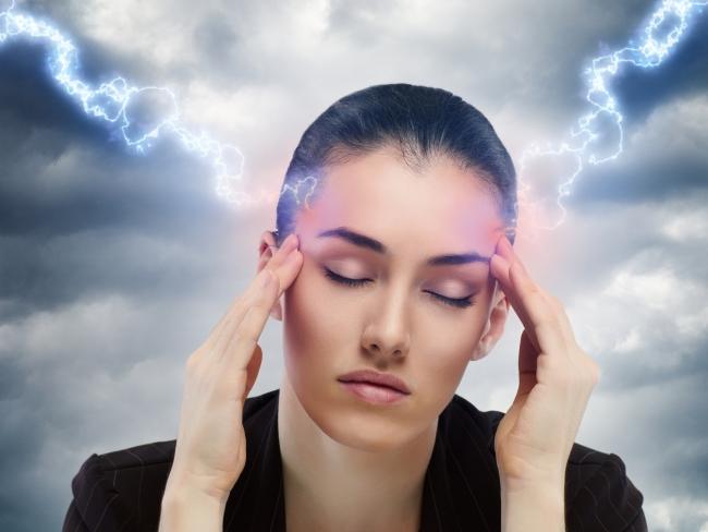 Trápí vás nesnesitelné bolesti hlavy? Jak je na tom vaše krční páteř?