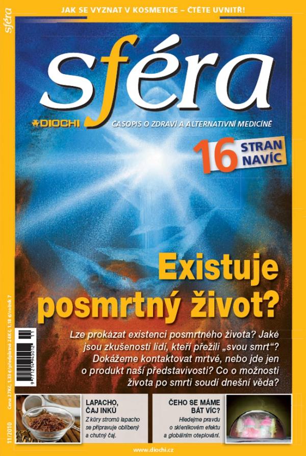 SFÉRA 11/2010