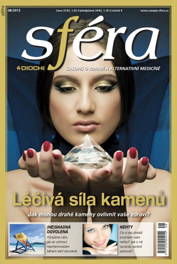 SFÉRA 08/2012