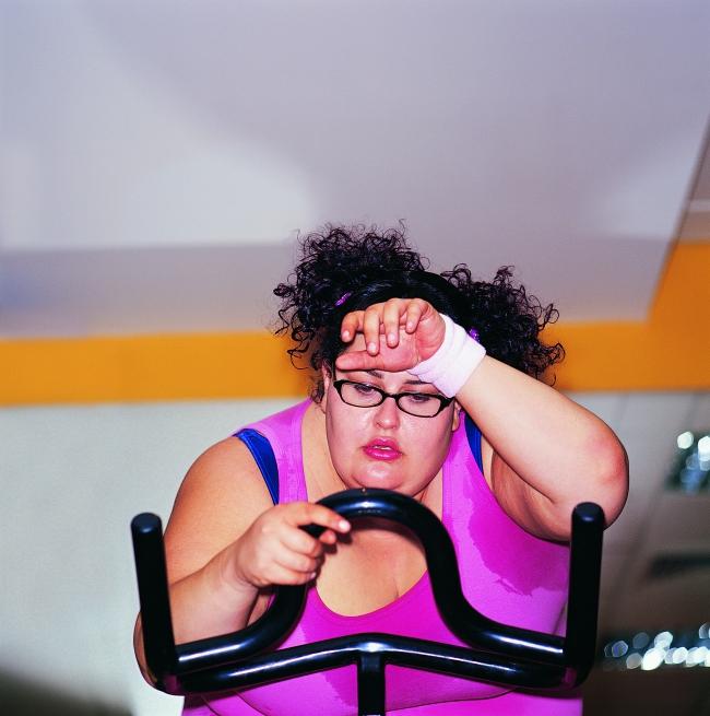 Nadváha - Proč někteří nemohou zhubnout
