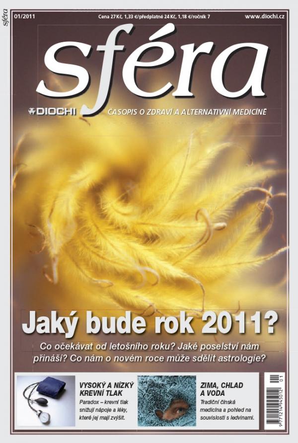 SFÉRA 01/2011