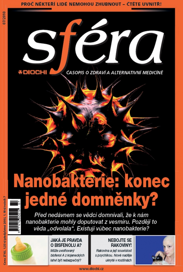 SFÉRA 07/2010