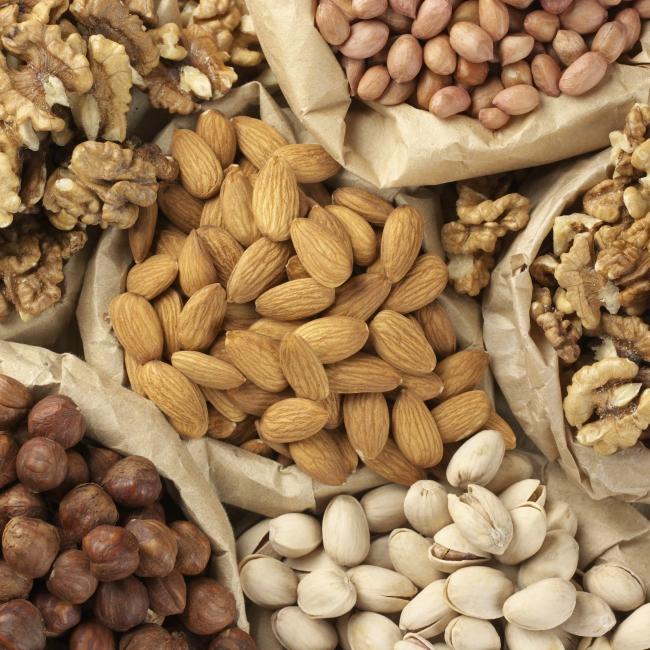 Riboflavin - vitamin B2 podpoří vaši krásu