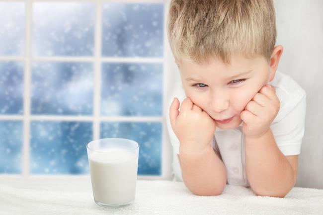 Mléko – pít, či nepít? Toť otázka!