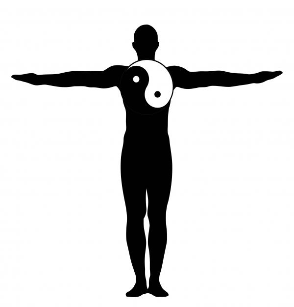 Poruchy na úrovni jin-jangu - Tradiční čínská medicína