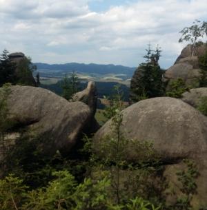 Tip na výlet: Broumovsko – kraj pískovcových skal a barokních kostelů