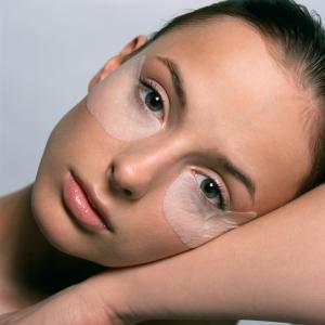 Vyživující kosmetické obklady