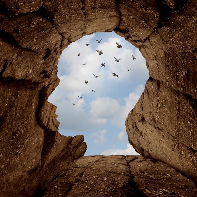 Od změny myšlení ke změně chování a k úspěchu!