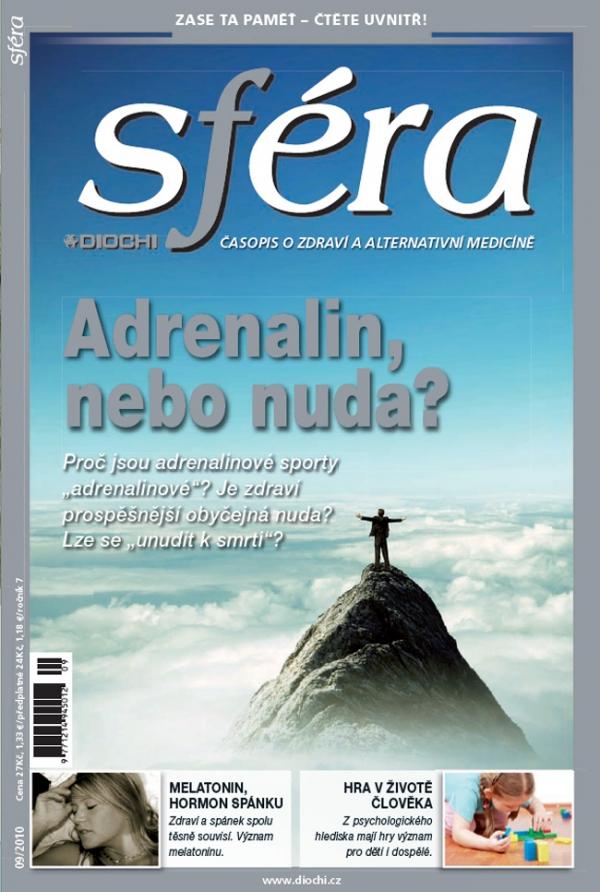 SFÉRA 09/2010