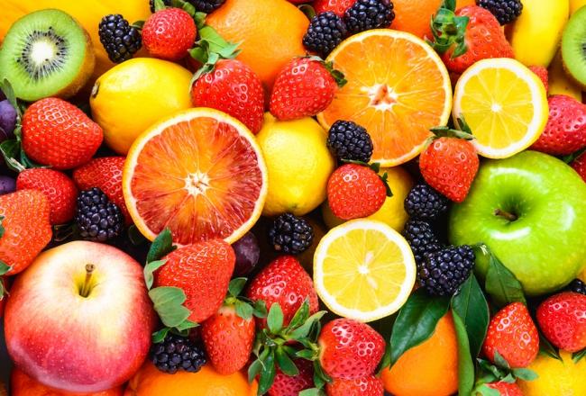 Chcete být zdraví – jezte vitamín C